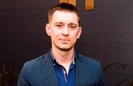 Андрей Золотов.