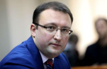 Вадим Ампелонский.