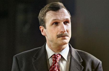 Георгий Бовт.