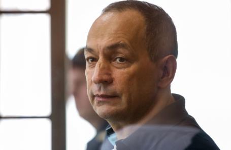 Александр Шестун.