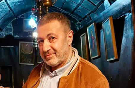 Михаил Хачатурян.