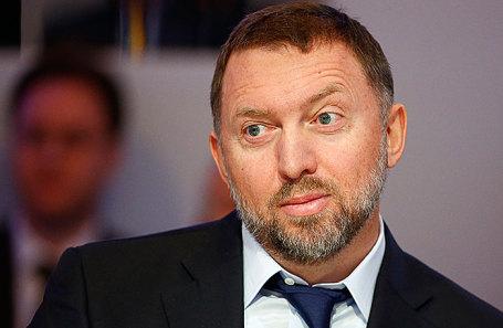 Министр финансов США вновь продлил срок отказа отценных бумаг компаний Олега Дерипаски