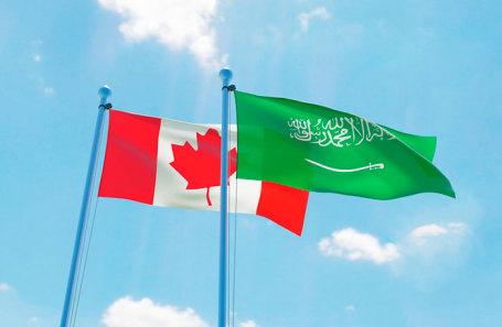 Саудовская Аравия выдворит посла Канады