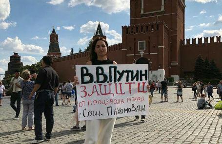 Жители многоквартирного дома в Сочи могут лишиться жилья из-за сюжета на канале «Россия»