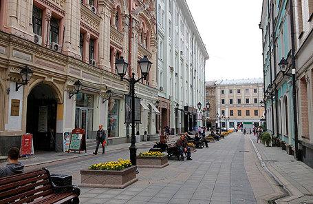 Несколько люксовых брендов закрыли магазины насамой дорогой улице Российской Федерации