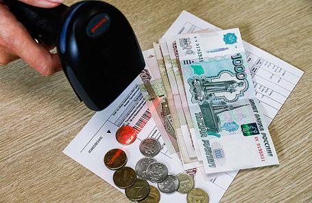 Минэкономразвития предлагает повысить тарифы на«коммуналку»