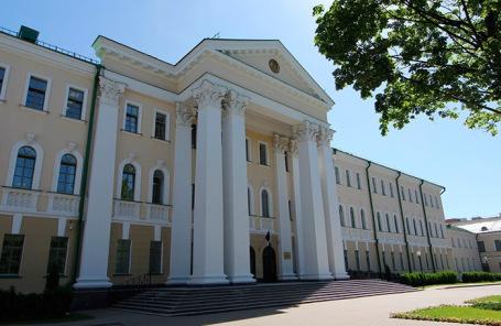 Следственный комитет Республики Беларусь.