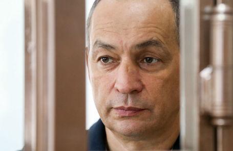 Глава Серпуховского района Московской области Александр Шестун.
