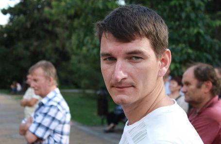 Александр Валов.