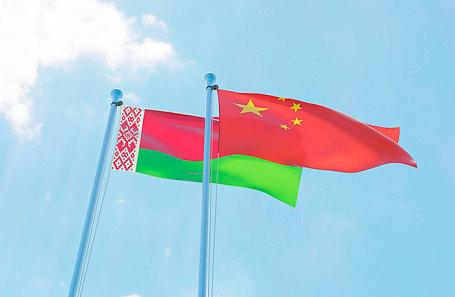 Безвизовый режим между республикой Белоруссией иКитаем начинает действовать с10августа