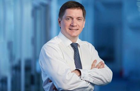 Максим Пушкарев, генеральный директор ВТБ Страхование жизни