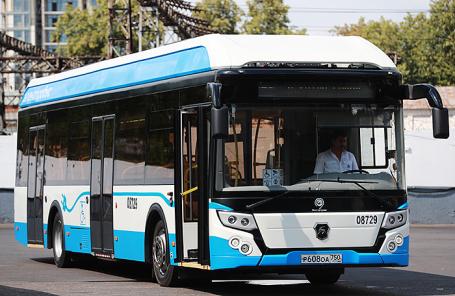 Электробусный маршрут №73 запускают в столице 1сентября