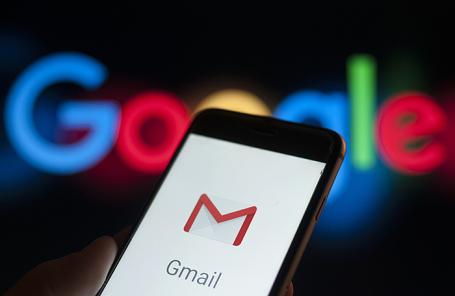 Письма вGoogle научились «самоуничтожаться»