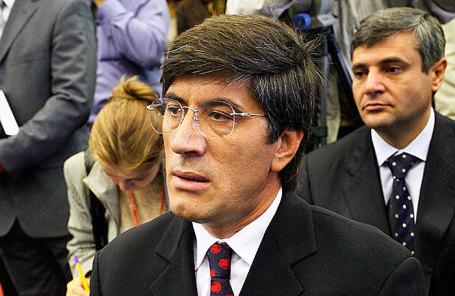 Магомед Мусаев.
