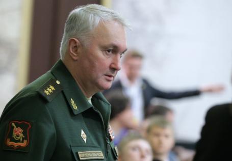 Андрей Картаполов.