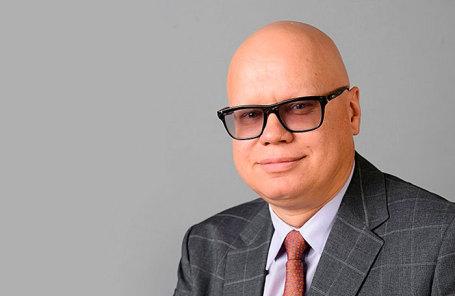 Алексей Лавров.