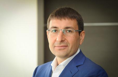 Дмитрий Гусев.