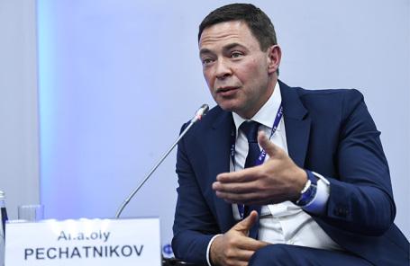 Анатолий Печатников.