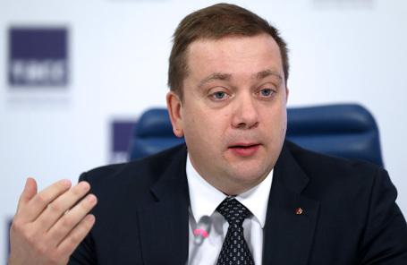 Александр Стуглев.