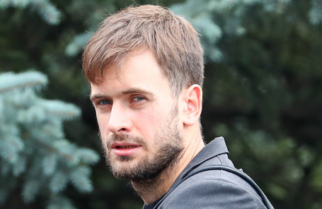 Петр Верзилов.
