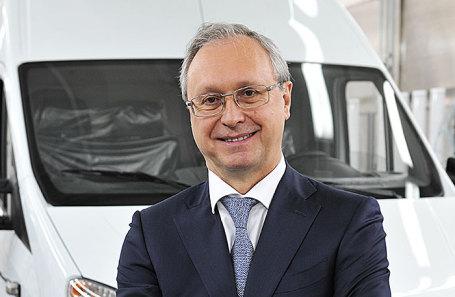 Вадим Сорокин.