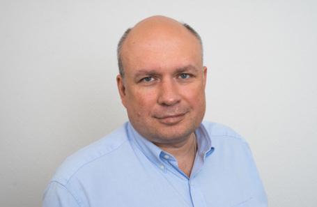 Управляющий директор компании «Алго Капитал» Михаил Ханов.