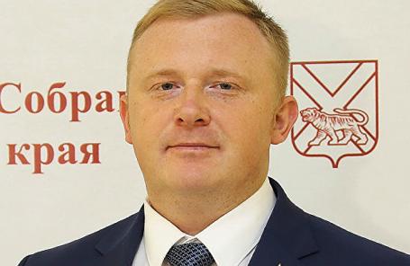 Андрей Ищенко.