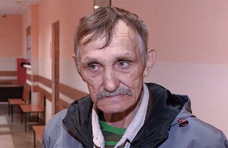 Виктор Трошев.