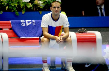 Михаил Южный.
