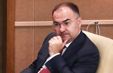 Антон Дроздов.