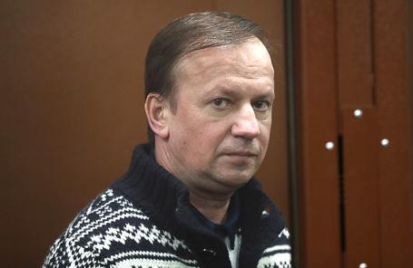 Андрей Ковальчук.