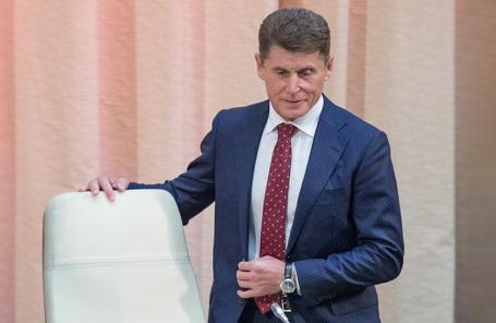 Олег Кожемяко.