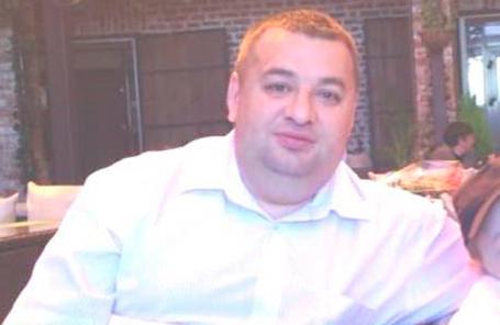 Олег Полях.
