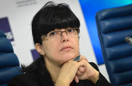 Майя Ломидзе.