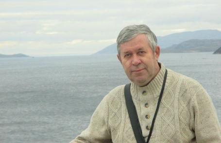 Сергей Колтырин.