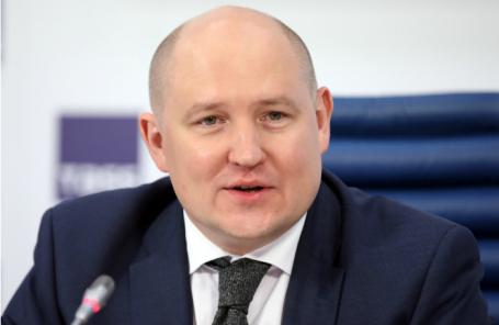 Михаил Развожаев.
