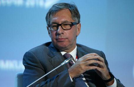 Председатель совета директоров банковской группы Альфа-банк Петр Авен.