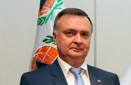 Владимир Кувшинов.