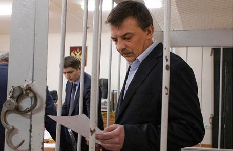 Михаил Максименко.