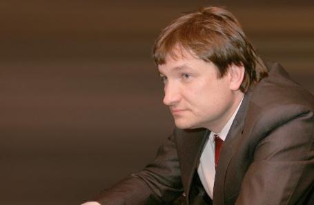 Александр Недополз.