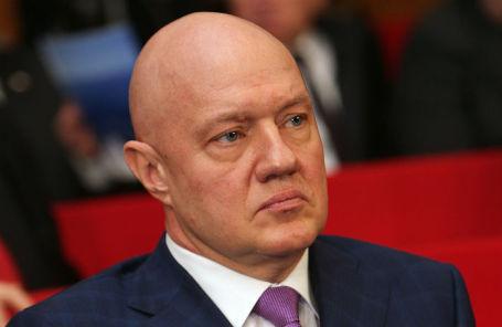 Виталий Нахлупин.