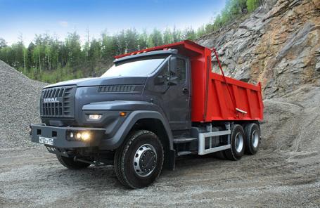 «Урал» начал производство ипродажи уличных авто