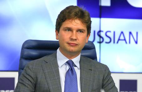 Антон Малышев.