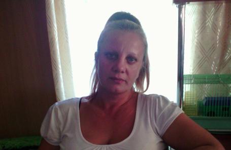 Ольга Журавлева.