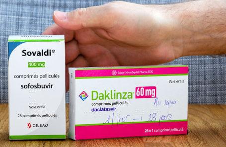 Гепатит в новости в лечении 2020