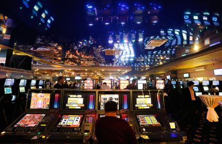 Закроют ли казино азов-сити играть в онлайн король покера 1