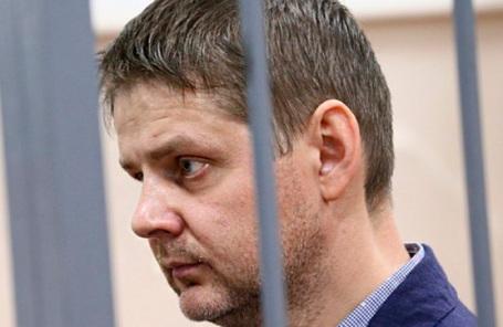 Демьян Москвин.