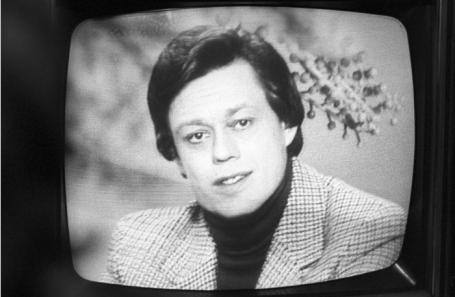 Николай Караченцов, 1985 год.