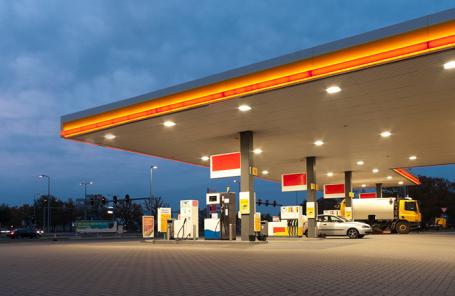 Руководство остановит рост цен набензин довесны последующего года
