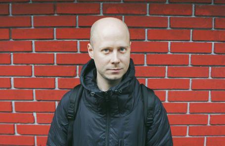 Иван Колпаков.